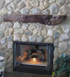 1000 Images About Driftwood Fireplace Mantel On Pinterest