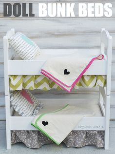 Ikea Baby Doll Bed Woodworking Projects Amp Plans