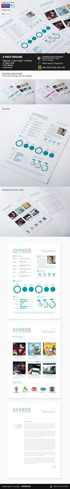 1000 ideas about Cool Resumes on Pinterest  Resume Resume Design and Resume Cv