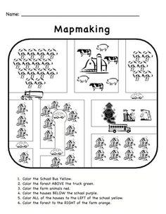Kindergarten Learning Careers Worksheet Printable