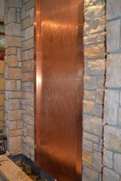 hanging indoor chair step 2 1000+ images about sheet metal on pinterest   metal, copper and corrugated
