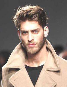 7 Männer Dickes Haar Herren Frisur Trends Männer Pinterest