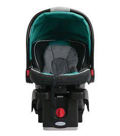 graco snugride click connect infant car seat tropical