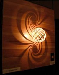 3W LED Square Wall Lamp Hall Porch Walkway Bedroom ...