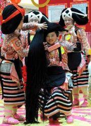 1000 china - etnia