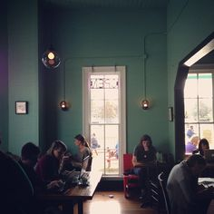 Image Result For Houndstooth Coffee Austin Tx