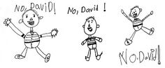 1000+ images about Childrens Literature (No, David!) on