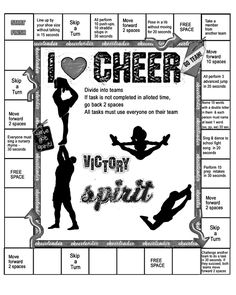 DIY Coaches Binder for Cheerleading or Dance squads! Being