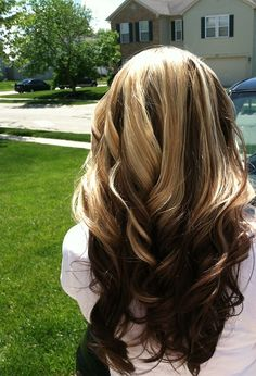 1000 images about hair on pinterest khloe kardashian blonde highlights and chunky highlights