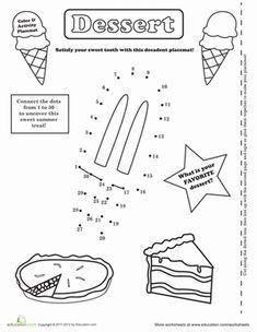 Practice Reading Venn Diagrams #3: Favorite Dessert