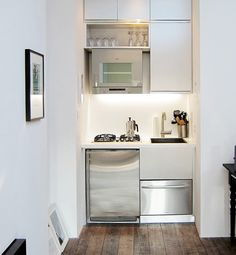 1000 images about basement studio apartment on Pinterest  Compact refrigerator Polished