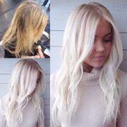 1000 ideas brassy blonde