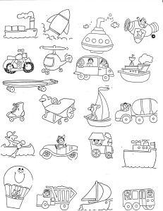 1000+ ideas about Transportation Unit on Pinterest