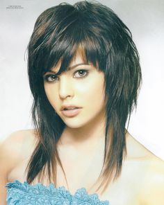 Haircut With Short Layers On Top Haircut Hair Trend 2017