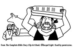 1000+ images about Bible: Moses and the Exodus on