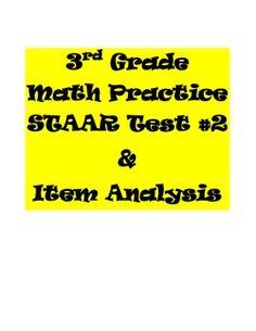 School Staar On Pinterest Staar Test Standardized Test