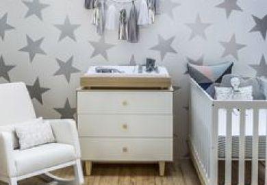 Baby Cribs Beds Nursery Decor Giggle