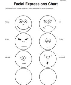 Worksheets, Feelings and Posts on Pinterest