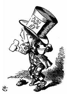 1000+ images about John Tenniel 1820-1914 on Pinterest