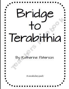 1000+ images about The Bridge to Terabithia on Pinterest