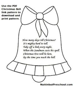 1000+ images about Preschool Christmas Theme on Pinterest
