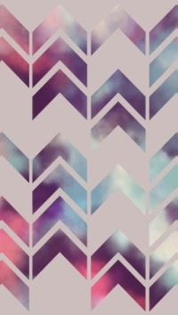 Aztec Arrows Art Print | iPhone backgrounds, Print... and ...