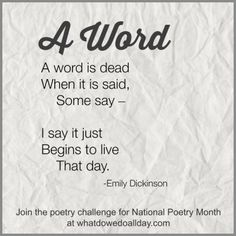 Kid, Poem and Poetry on Pinterest