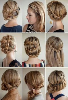Lovely Tangled HairStyle Sexy Hair! Pinterest Lovelies And