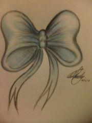 1000 bow drawing