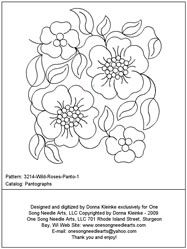 1000+ images about Quilting Stencils/Designs on Pinterest