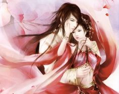Anime Girl Umbrella City Sky Pink Wallpaper 1000 Images About Couple On Pinterest Fantasy Couples