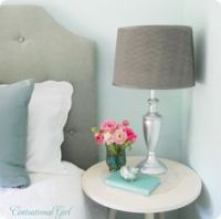 1000+ ideas about Silver Lamp on Pinterest | Buffet Lamps ...