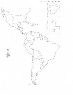 Spanish speaking countries, Hispanic heritage month and