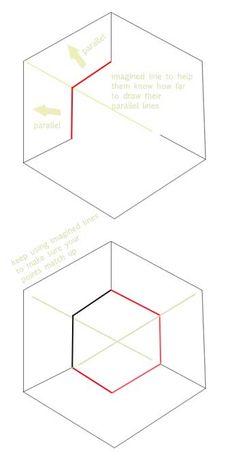 cube template Auf the3amteacher.blogspot.com http://www