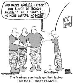 Broadside Blog - Military Times