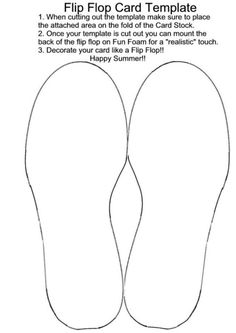 1000+ images about flip flop pool party on Pinterest