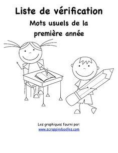 1000+ images about Vocabulaire du Francais on Pinterest