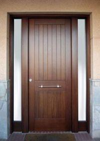 10 Modern Front Doors Designs 2015 ~ Interior design ideas ...
