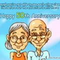 As the couple grows older the life of both revolves around each other