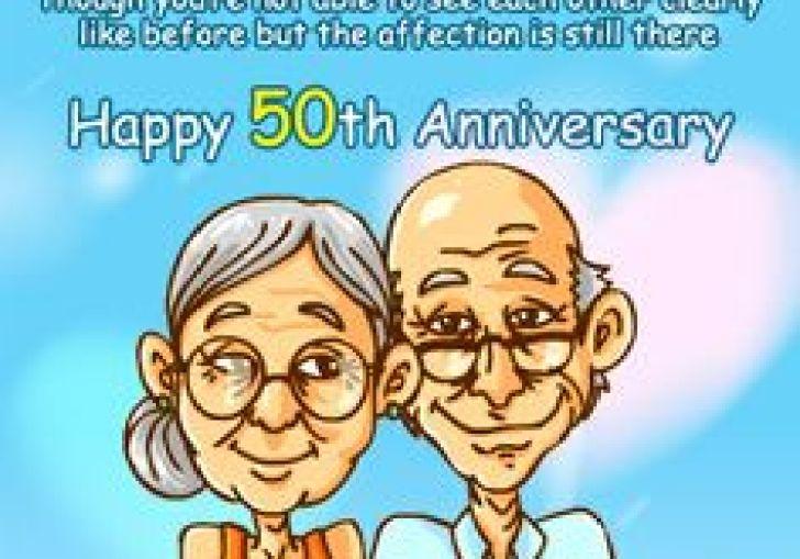 Older Couples Wedding Photos