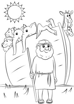 NEW Bible Coloring Pictures! Friends Of Jesus! Tell Other