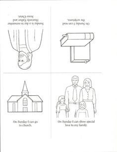 LDS, Lds temples and Clip art on Pinterest