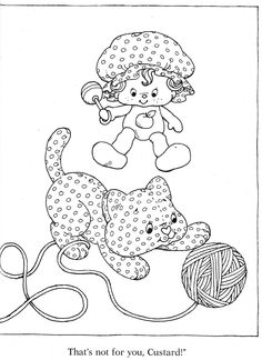 1000+ images about Coloring Book Pages on Pinterest