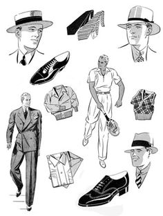 1000+ images about cool guys vintage on Pinterest