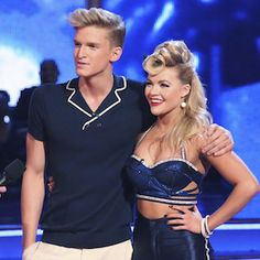 Dancing With The Stars' Recap NeNe Leakes Sent Home; Amy Purdy