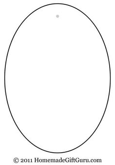 1000+ images about Shape: OVAL Week on Pinterest
