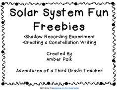 1000+ ideas about Solar System Activities on Pinterest
