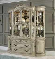 Jessica Mcclintock Buffet And Home Decor Furniture On Pinterest