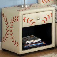 Baseball Furniture on Pinterest | Baseball Bedroom Themes ...