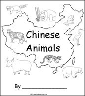 China Unit Study- some great homeschool activities by a
